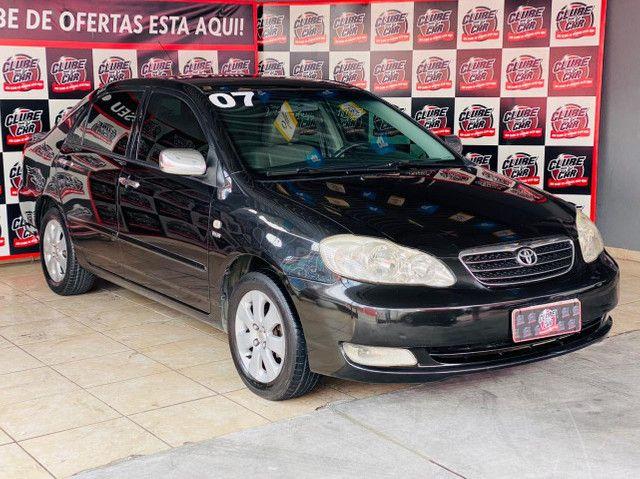 Corolla 1.8 XEI Automática 4P * Com Apenas R$ 4.000,00 de Entrada - Foto 4