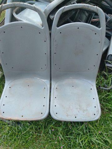 Diferencial e cadeira de ônibus 2006 - Foto 2