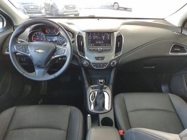 gm cruze lt 1.4 turbo 2020 aut apenas 8.524 km único dono watts * - Foto 10