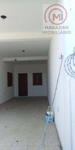 Casa grande com 2 dormitórios à venda 256 m² por R$ 280.000 - Nova Cabrália - Santa Cruz C - Foto 5