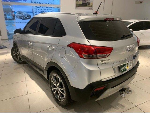 Hyundai Creta 1.6 16V FLEX PULSE PLUS AUTOMATICO - Foto 2