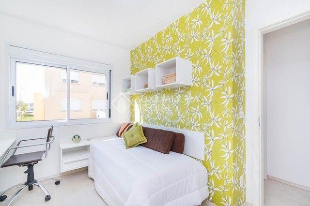 Apartamento à venda com 2 dormitórios em Aberta dos morros, Porto alegre cod:312441 - Foto 9