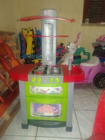 Vendo fogão infantil  - Foto 4