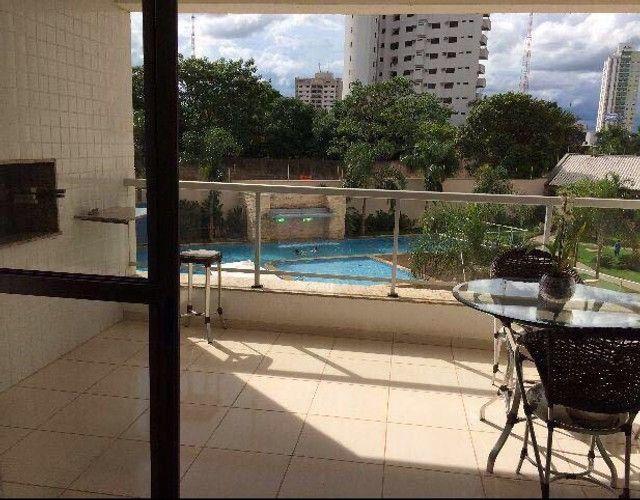 Apartamento para locação, 3 suites, Edificio Garden Ville - Foto 16