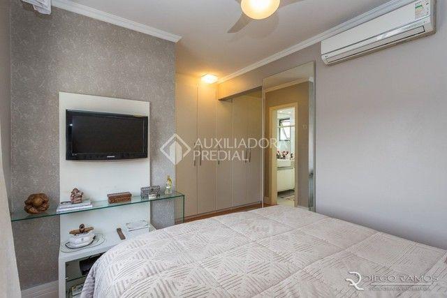 Apartamento à venda com 3 dormitórios em Vila ipiranga, Porto alegre cod:295572 - Foto 15