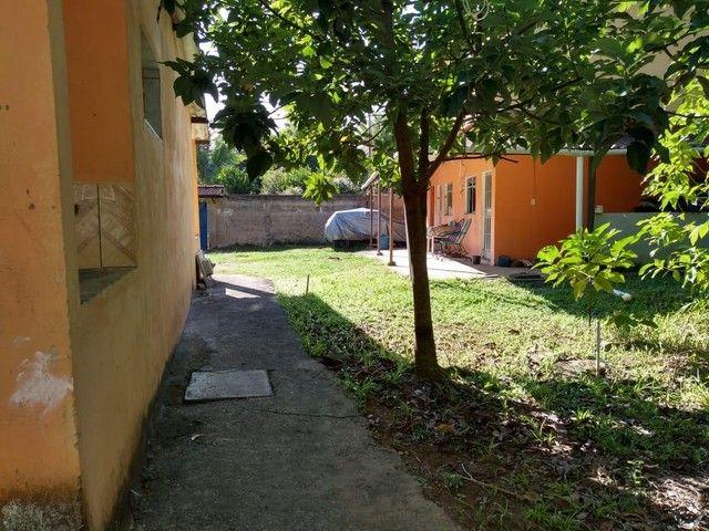 Casa para Venda em Queimados, Laranjal Santo Antônio, 4 dormitórios, 1 suíte, 3 banheiros, - Foto 16
