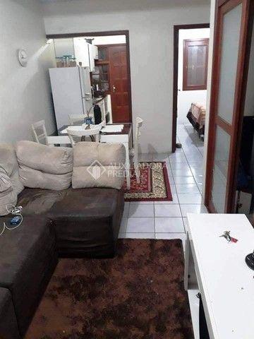 Casa à venda com 2 dormitórios em Aberta dos morros, Porto alegre cod:288230 - Foto 3