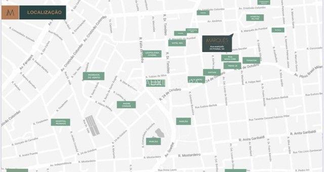 Apartamento à venda com 2 dormitórios em Moinhos de vento, Porto alegre cod:315424 - Foto 8