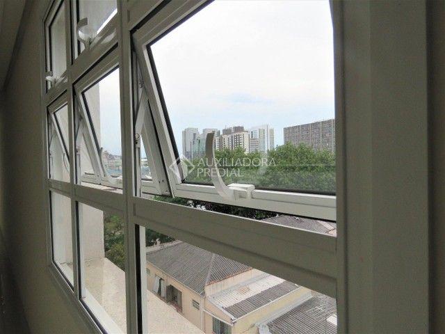 Apartamento à venda com 1 dormitórios em Cidade baixa, Porto alegre cod:180776 - Foto 20