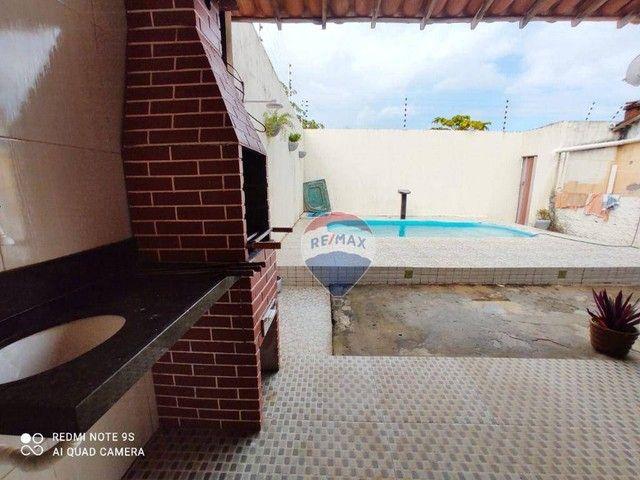 Casa em Praia de Carapibus - CONDE/PB - Foto 8