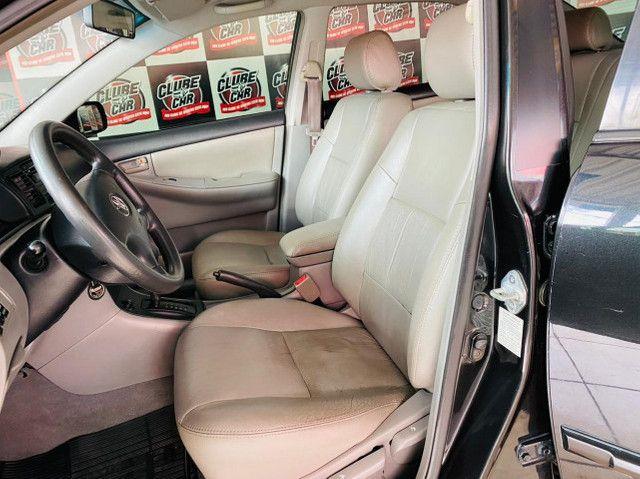Corolla 1.8 XEI Automática 4P * Com Apenas R$ 4.000,00 de Entrada - Foto 7