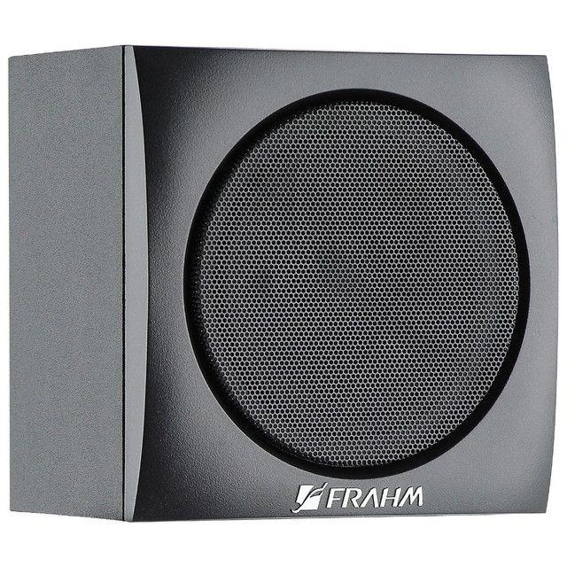 """Caixas acústicas 5"""" Full range 10W RMS Frahm"""