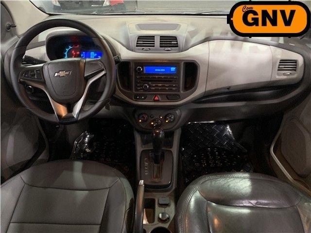 Chevrolet Spin 2014 1.8 lt 8v flex 4p automático - Foto 9
