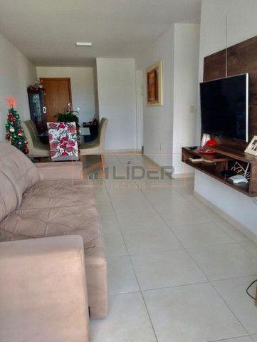 Apartamento com 02 Quartos + 01 Suíte no Residencial Santa Bárbara - Foto 2
