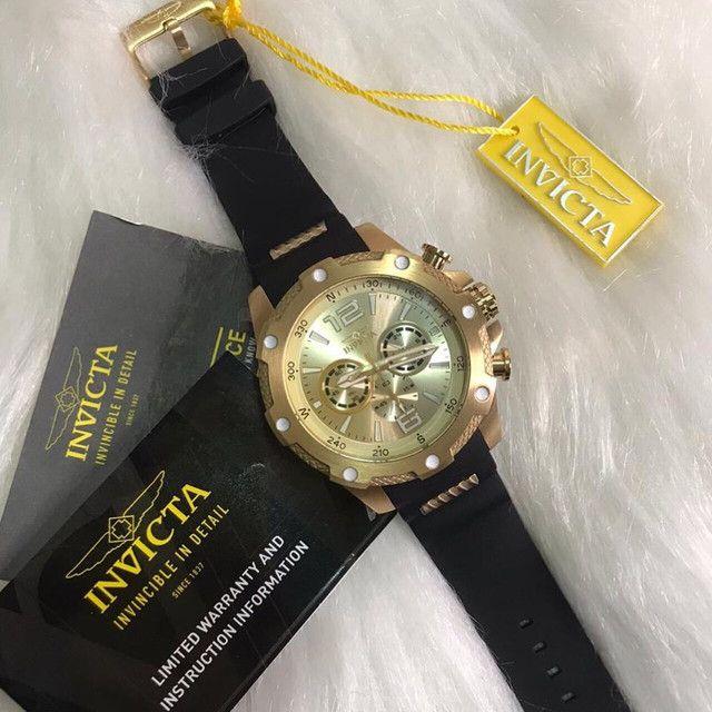 Relógio invicta 19660 (Original ) - Foto 3