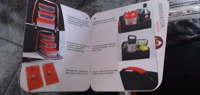 Bolsa térmica Pack - Foto 3