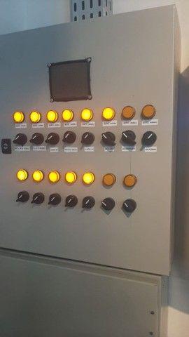 Vaga de eletricista obs: vaga não formal  - Foto 4