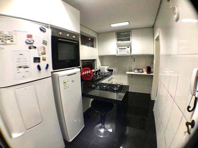 Apartamento 4 Quartos com suíte e closet - Foto 12