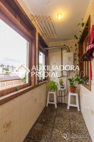 Apartamento à venda com 3 dormitórios em Cristo redentor, Porto alegre cod:262637 - Foto 7