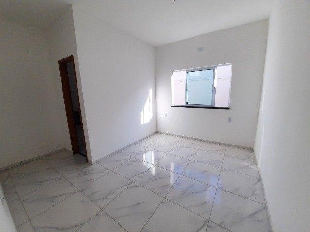JP casa nova de 3 quartos 2 banheiros com fino acabamento - Foto 12