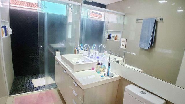 31 Casa em condomínio no Santa Lia com 06 suítes pronta p/morar! Aproveite! (TR58420) MKT - Foto 4