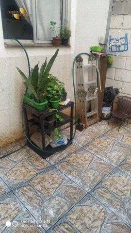 Cuiabá - Apartamento Padrão - Coophema - Foto 16