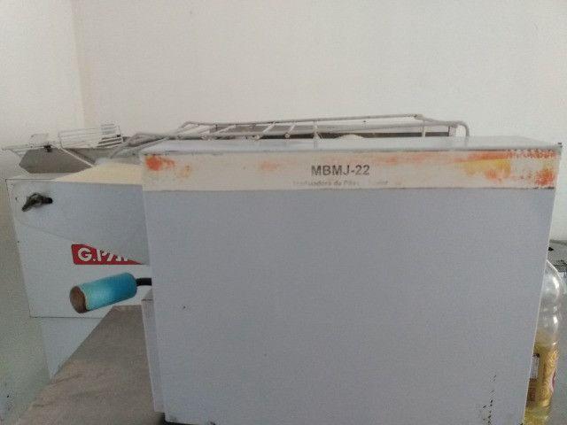 Máquinas de padaria - Foto 3