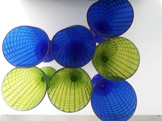 Taças para sobremesa - Foto 4