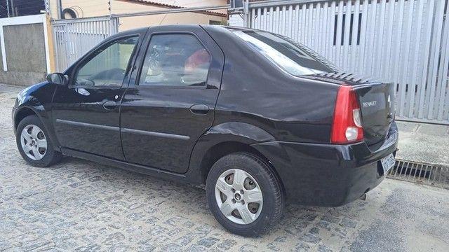 Renault Logan 2008 - Foto 2