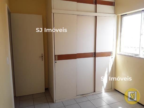 Apartamento para alugar com 3 dormitórios em Benfica, Fortaleza cod:22501 - Foto 10