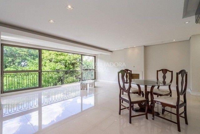 Apartamento à venda com 3 dormitórios em Moinhos de vento, Porto alegre cod:336309 - Foto 7
