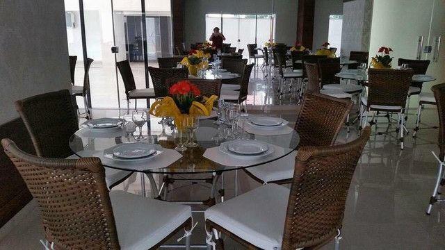Apartamento para locação, 3 suites, Edificio Garden Ville - Foto 14
