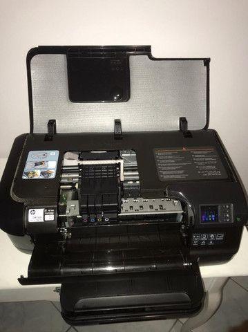 Impressora HP Office Jet Pro 8100. Perfeito Estado. Zero defeito - Foto 2