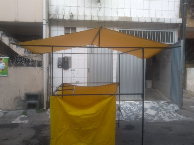 Vende-se esta barraca - Foto 4
