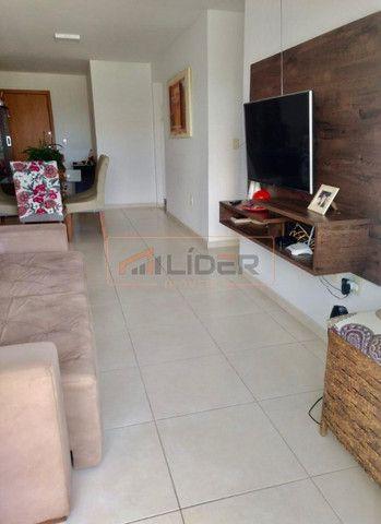 Apartamento com 02 Quartos + 01 Suíte no Residencial Santa Bárbara - Foto 4