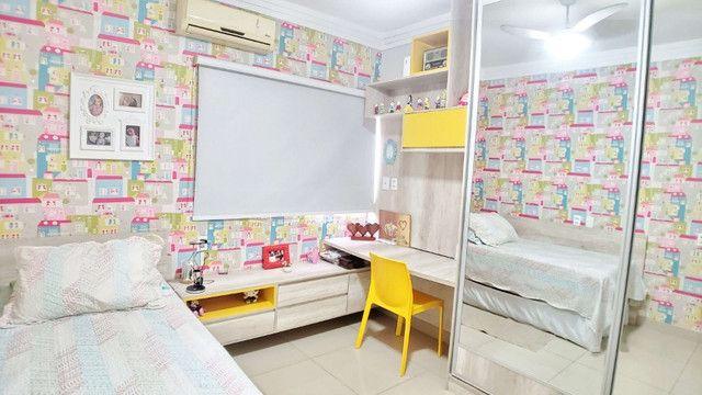 31 Casa em condomínio no Santa Lia com 06 suítes pronta p/morar! Aproveite! (TR58420) MKT - Foto 11