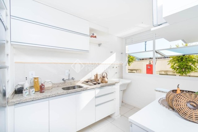 Apartamento à venda com 2 dormitórios em Aberta dos morros, Porto alegre cod:312441 - Foto 11