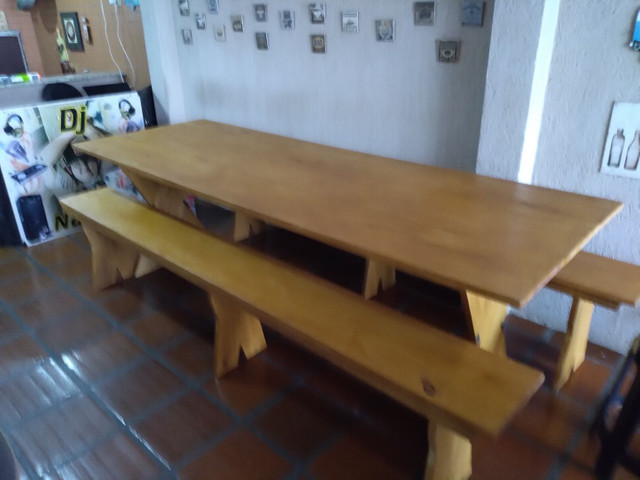 Mesa a Pronta Entrega - Foto 3