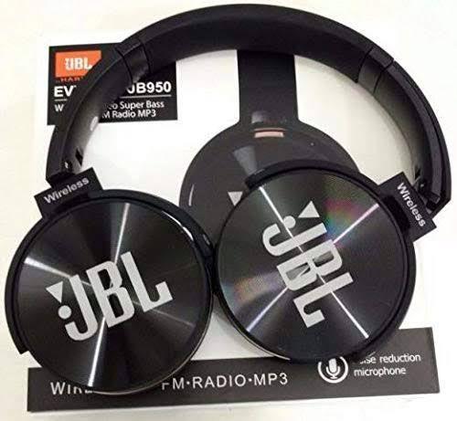 Fone bluetooth jbl 950 promoção