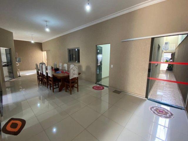 Linda casa térrea próximo ao Portal Shopping - Vila Regina