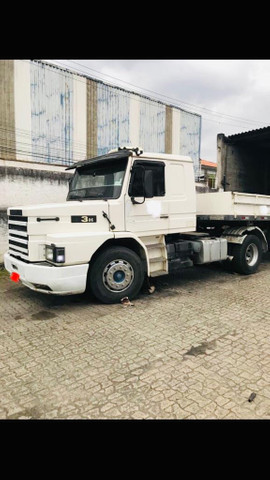 Scania 113H  - Foto 2