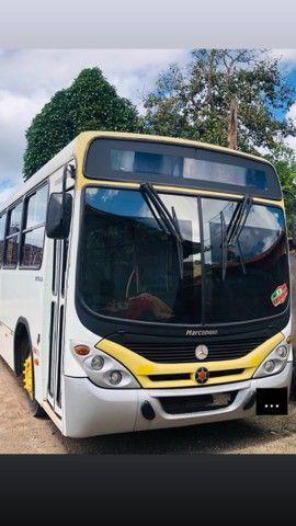 Ônibus Urbano Vendo - Foto 2