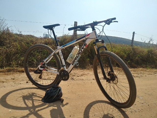 Troca de bike - Foto 2