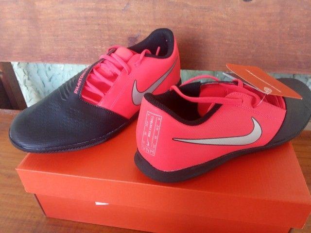 Tênis Nike Salão-society Original - Foto 5