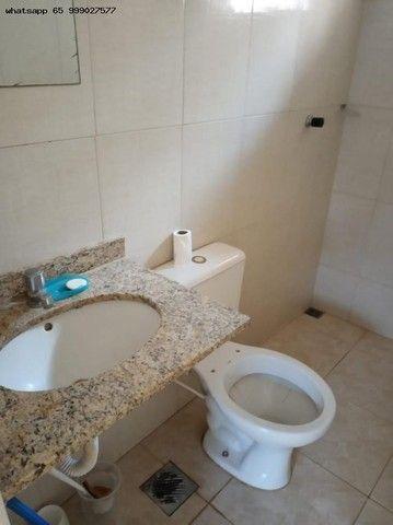 Casa para Venda em Várzea Grande, Cristo Rei, 3 dormitórios, 1 suíte, 2 banheiros, 2 vagas - Foto 9