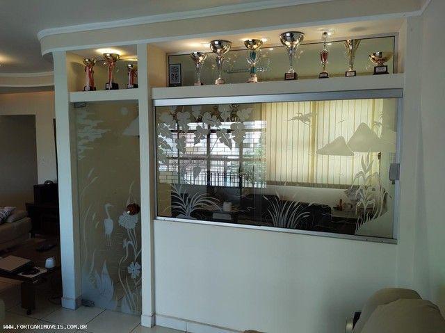 Casa para Venda em Presidente Prudente, VILA CRISTINA, 4 dormitórios, 1 suíte, 4 banheiros - Foto 4