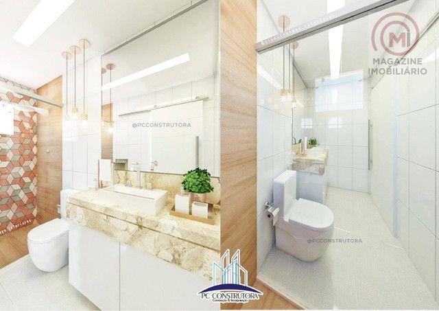 Casa com 3 dormitórios à venda, 100 m² por R$ 350.000,00 - Fontana I - Porto Seguro/BA - Foto 6