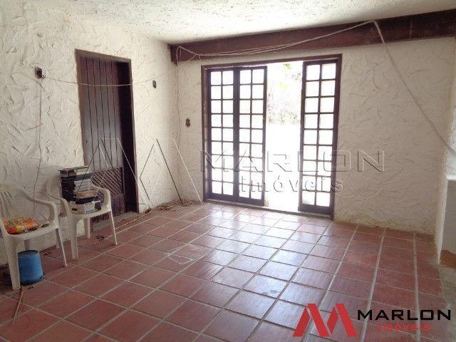 Casa/Casarao Candelaria, 7 quartos, Const.1350m2, Terreno 7000m2l - Foto 5