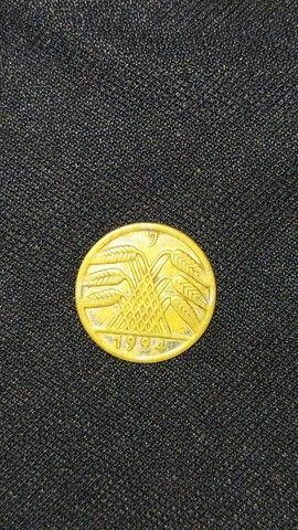 Vendo moedas antigas e de outros paises - Foto 5