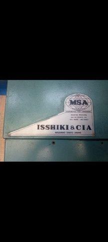 Vende ou troca 3 secadoras industriais - Foto 2
